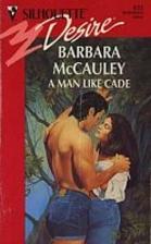 Man Like Cade by Barbara McCauley