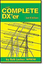 Complete Dxer by Bob Locher