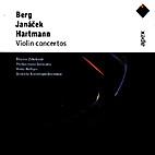 Violinkonzerte Von Berg, Janacek und…