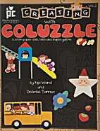 Creating with Coluzzle, custom paper dolls,…