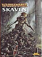 Warhammer Armies: Skaven 2005 by Alessio…