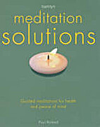 Meditation Solutions -- Guided Meditations…