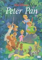 Walt Disney's Peter Pan by Sir James Barrie