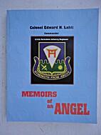 Memoirs of an Angel by Edward H. Lahti