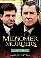 Midsomer Murders: Set 14 [TV Series…