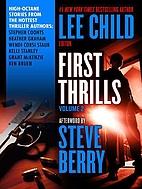First Thrills: Volume 2 [Anthology 6-in-1]…