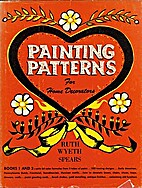 Painting Patterns for Home Decorators: Book…