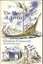The Hand of Apollo by Elizabeth Jane…