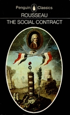 On the Social Contract by Jean-Jacques…