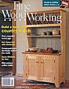 Fine Woodworking Magazine, 242,…