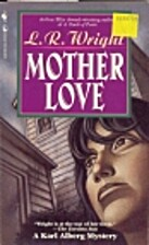 Mother Love by Laurali R. Wright