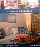 Cores e texturas (Coleção Folha…