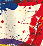 Sam Francis : Exhibition of Drawings and…
