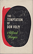 The Temptation of Don Volpi by Alfred Hayes