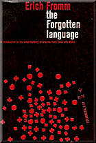 The forgotten language; an introduction to…