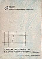 O Sistema Cartográfico e o Cadastro…
