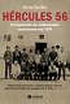 Mario Zanconato - Hércules 96, o sequestro…