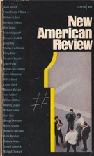 New American Review # 1 by Theodore…