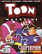 Toon Magazine Vol. 2 No. 3 by Michael…