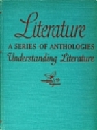 Literature: a series of anthologies by E. A.…