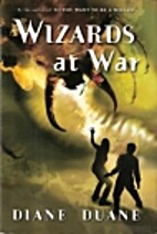 Wizards at War (Young Wizards 8) by Diane…