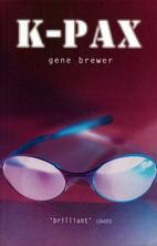 K-PAX by Gene Brewer