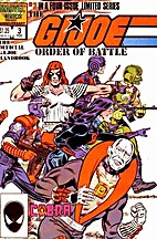 The G.I. Joe Order Of Battle #3 by Larry…