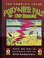 The Complete Color Polly & Her Pals (Polly…