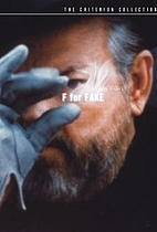 F For Fake [1973 film] by Orson Welles