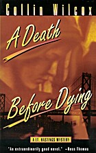A Death Before Dying by Collin Wilcox