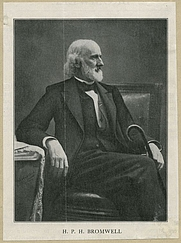 Author photo. Courtesy of the <a href=&quot;http://digitalgallery.nypl.org/nypldigital/id?1124816&quot;>NYPL Digital Gallery</a> (image use requires permission from the New York Public Library)