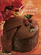 The Best of Gourmet 1993 by Gourmet Magazine…