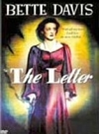 The Letter [1940 film] by William Wyler