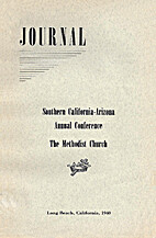 Journal of the Southern California-Arizona…