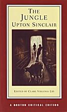 The Jungle (Norton Critical Editions) by…