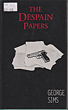 The Despain Papers by George Sims