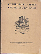 Cathedrals and Abbey Churches of England. by…