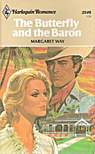 The Butterfly and the Baron by Margaret Way