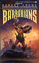 Barbarians by Robert Adams