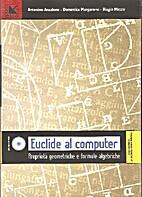 Euclide al computer: proprietà geometriche…