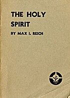 The holy spirit by Max Isaac Reich