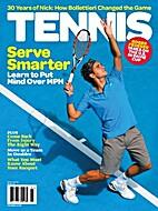 Tennis 2009-03 by Tennis Magazine