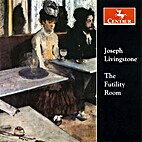 The Futility Room by Joseph Livingstone