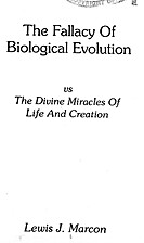 The Fallacy of Biological Evolution vs. the…