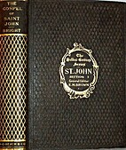 The Gospel of Saint John in West Saxon by…