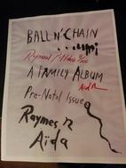 Ball N' Chain by Raymond Pettibon