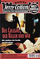 Das Callgirl, der Killer und wir