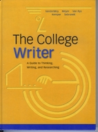 The College Writer, MLA Update by Randall…