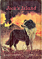 Jock's Island by Elizabeth Jane Coatsworth