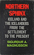 Northern Sphinx: Iceland and the Icelanders…